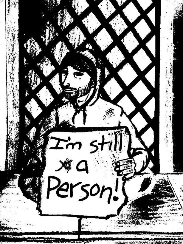 i'm still a person